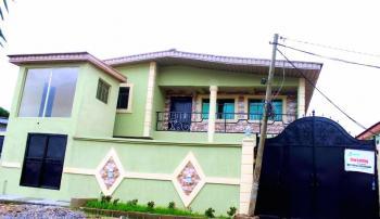 Hostel Accommodation, St Finbars Road, Akoka, Yaba, Lagos, Self Contained (studio) Flat for Rent