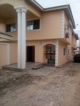4 Bedroom Duplex, Graceland Estate, Ajah, Lagos, Semi-detached Duplex for Sale
