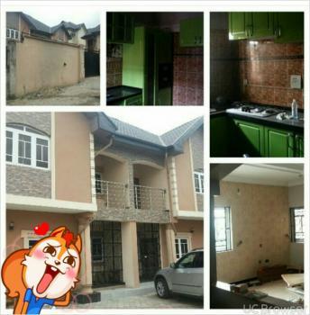 Luxury 4 & 3 Bedroom Duplex, Elijiji By Woji Road, Obio-akpor, Rivers, Commercial Property for Sale