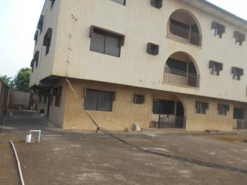 Newly Built 6(nos) 3 Bedroom Flat 3(nos) 2 Bedroom Flat, Isheri Osun Road, Ikotun, Lagos, House for Sale
