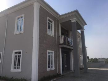 New Luxury 5 Bedroom Detached Duplex with 2 Room Bq, Royal Gardens Estate, Lekki Expressway, Lekki, Lagos, Detached Duplex for Sale