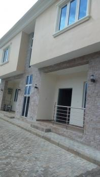 Brand New Tastefully Built 2 Units, 3 Bedroom Terrace Duplex, Off Herbert Maculay Way, Zone 2, Wuse, Abuja, Terraced Duplex for Rent