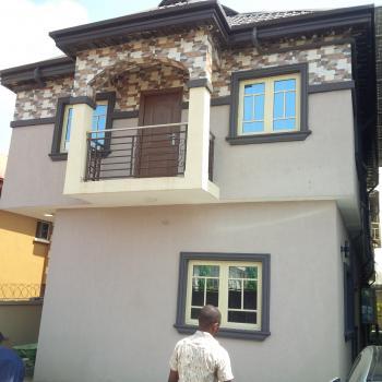 3 Bedroom Duplex, Off Association Avenue Via, Opic, Isheri North, Lagos, Terraced Duplex for Rent