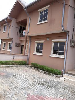 3 Bedroom Duplex, Gra, Opic, Isheri North, Lagos, Terraced Duplex for Rent