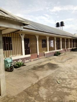 15 Units of Self Contained Hostel, Uniport, Choba, Port Harcourt, Rivers, Hostel for Sale