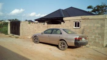 Detached 3 Bedroom Bungalow, Beside Rainbow College, on Lagos-ibadan Express Way, Ashese, Ibafo, Ogun, Detached Bungalow for Sale