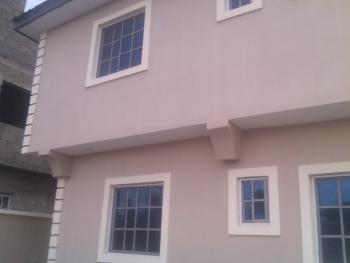 Brand New 3 Bedroom Flat, Sparklight Estate Opp., Opic, Isheri North, Lagos, Flat for Rent