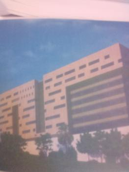 Ultra Modern Office Plaza, Utako, Abuja, Plaza / Complex / Mall for Sale