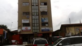 350 Sq M (open Plan) Office Space in The Commercial Nerve Center of Ikeja, Ikeja, Lagos, Office for Rent