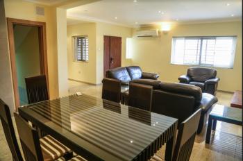 Luxury 4 Bedroom Duplex, Maitama District, Abuja, Terraced Duplex for Sale