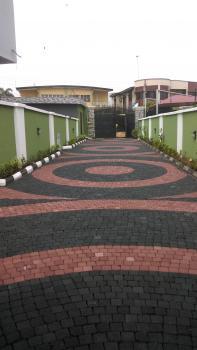 Newly Built 4 Bedroom Detached Duplex, Alonge Estate, Agidingbi, Ikeja, Lagos, Detached Duplex for Sale