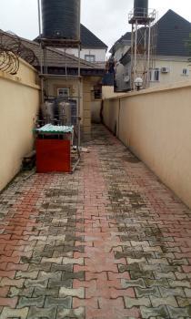 3 Bedroom Bungalow Alone in The Compound, Ikota Villa Estate, Lekki, Lagos, Detached Bungalow for Rent
