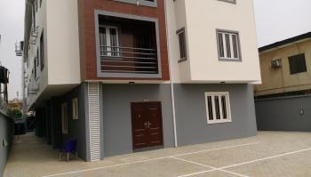 Luxury and Serviced Flats, Off Adeniran Ogunsanya, Bode Thomas, Surulere, Lagos, Flat for Rent