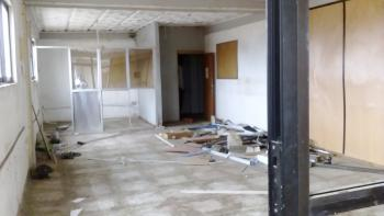 100 Sq M (open Plan) Office Space in The Heart of Ikeja, Ikeja, Lagos, Office for Rent