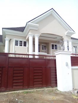 Brand New Luxury Semi Detached 5 Bedroom Duplex with a Room Bq, Off Banex - Next Cash and Carry Express Way, Jahi, Abuja, Semi-detached Duplex for Rent