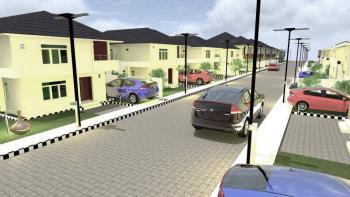 5 Bedroom Fully Detached Duplex, Km 35 Lekki-epe Express Way, Awoyaya, Ibeju Lekki, Lagos, Detached Duplex for Sale