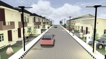5 Bedroom Semi-detached, Km 35 Lekki-epe Express Way, Awoyaya, Ibeju Lekki, Lagos, Semi-detached Duplex for Sale