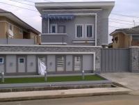 5 Bedroom Computer Generated Image-like Duplex In Magodo Phase 2, Adeniyi Jones, Ikeja, Lagos, 5 Bedroom, 5 Baths House For Sale