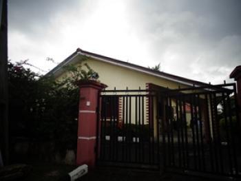Tastefully Finished 3 Bedroom Detached House + 1 Room Boys Quarter in Crown Estate, Ajah, Crown Estate, Ajah, Lagos, Detached Bungalow for Rent