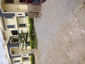 Luxury 4 Bedroom Duplexes, Garki, Abuja, Semi-detached Duplex for Sale