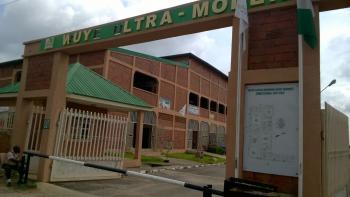 Newly Built Lock Up Shop, Wuye Ultra Modern Market, Wuye, Abuja, Shop for Sale