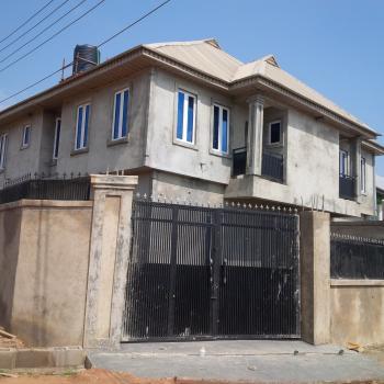 4 Bedroom Duplex, Off Association Avenue, Close to, Opic, Isheri North, Lagos, Semi-detached Duplex for Sale