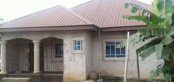 a 3 Bedroom Flat and a Shop, Off Nta Road, Obio-akpor, Rivers, Detached Bungalow for Sale