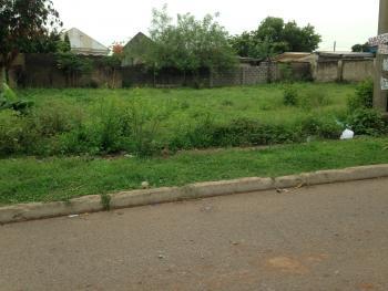 634sqm Fo1 Tarred Road. Build and Live, Kubwa Fo1 Tarred Road, Kubwa, Abuja, Residential Land for Sale