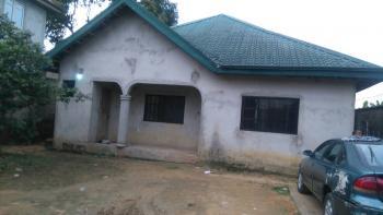 5 Bedroom Bungalow, N.t.a Road, Obio-akpor, Rivers, Detached Bungalow for Sale