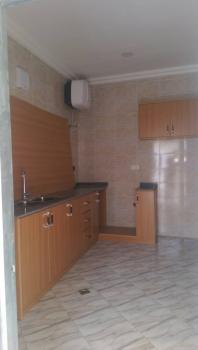 Virgin and Luxury 3 Bedroom Apartment, Games Village, Kaura, Abuja, House for Rent