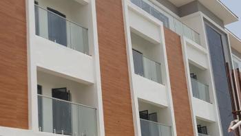 Affordable Luxurious 4 Bedroom Terrace Apartments, Osborne, Ikoyi, Lagos, Terraced Duplex for Sale