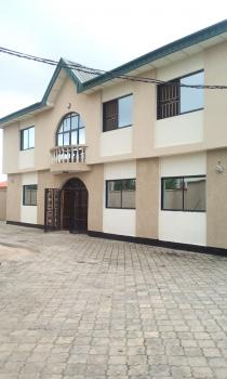 3 Bedroom with Large/big Rooms (2 People in The Compound), Igbo Efon, Lekki, Lagos, Flat for Rent