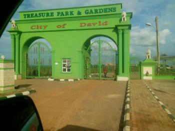 Lands for Sale at City of David Estate, Simawa (15 Mins Drive From New Auditorium, Redeem Camp), 115 Lagos Ibadan Expresss Way,  City of David Estate ( Behind Redemption Camp Ground)new Auditorium, Simawa, Ogun, Land for Sale