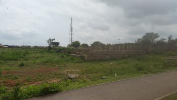 Mass Housing Estate Land, After Paradise Court Estate, Karmo, Abuja, Residential Land for Sale