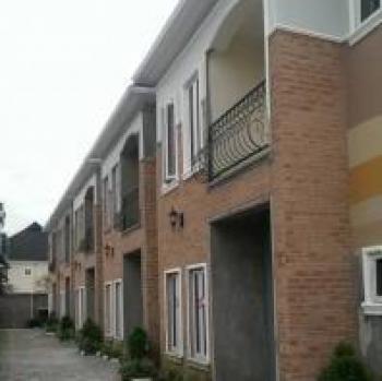 Luxury 1 Bedroom Block of Flats with Excellent Facilities, Lekki, Lekki, Lagos, Block of Flats for Sale