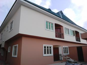 Newly Built 2 & 3 Bedroom Apartment for Rent at Divine Estate, Amuwo Odofin, Lagos, Divine Estate, Amuwo Odofin, Isolo, Lagos, Flat for Rent