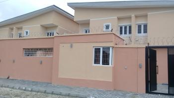 Brand New 3 Bedroom Flat, Lekki Right, Lekki Phase 1, Lekki, Lagos, Flat for Rent