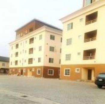 Luxury 2 Bedroom Block of Flats with Excellent Facilities, Lekki, Lekki, Lagos, Terraced Duplex for Sale
