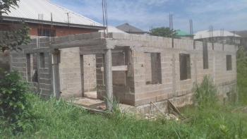 Uncompleted Structure (proposed Duplex), Vera Estate, Berger, Arepo, Ogun, Detached Duplex for Sale