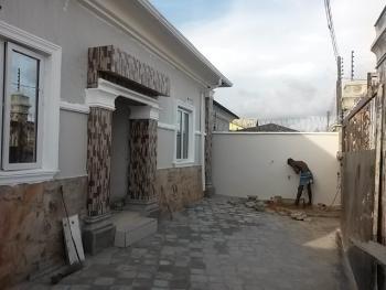 3 Bedroom Bungalow, Road 5, Abraham Adesanya Estate, Ajah, Lagos, Detached Bungalow for Rent