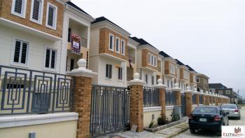 Privately Gated Luxury 5 Bedroom Fully Detached Triplex, Off House on The Rock Road, Ikate Elegushi, Lekki, Lagos, House for Rent