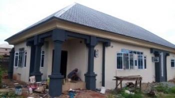 100x100 Newly Built Fully Detached 4 Bedroom En Suite Bungalow, Along Ibori Golf Course, Asaba, Delta, Detached Bungalow for Sale