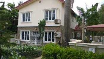 4 Bedroom Duplex Within an Estate, Thames Street, Maitama District, Abuja, Detached Duplex for Sale
