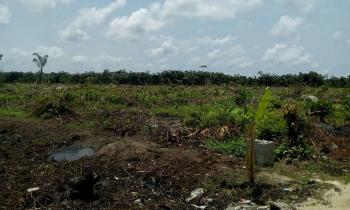 Plots of Land for Sales @ Corporative Villa,  Has Deeds of Assignments, Survey Plan &  Land Receipt As Documents, Along Maryland Estate Road , Near Cooperative Villa Estate Gate, Badore, Ajah, Lagos, Mixed-use Land for Sale