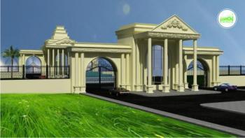 Lands, Central Park & Gardens Estate, Kuje, Abuja, Land for Sale