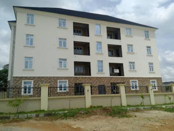Luxury & Brand New 2 Bedrooms Apartments, By Naf Conference Centre, Close to Naval Quarters, Jahi, Abuja, Flat for Rent