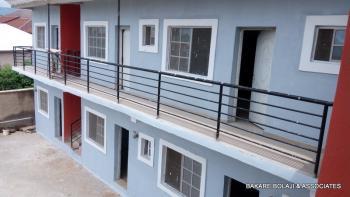 Tastefully Finished 1 Bedroom Flat Plus 2 Toilets, By General Hospital Phase 4, Kubwa, Abuja, Mini Flat for Sale