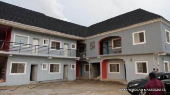 Tastefully Finished 2 Bedroom Flat Plus 3 Toilet, By General Hospital Phase 4, Kubwa, Abuja, Flat for Sale