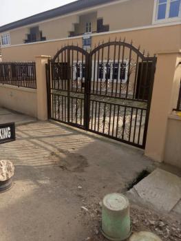 Luxury 4 Bedroom Terrace, Excellent Finish, Lawanson, Surulere, Lagos, Terraced Duplex for Sale