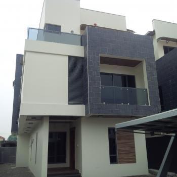 a 5 Bedroom Terrace Apartment, Lekki, Lagos, Terraced Bungalow for Sale